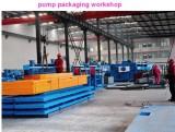 Pump Packaging Workshop