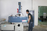 Electrical Discharge Machine