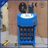 Finn-Power CE Certificate Hose Crimping Machine