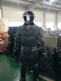 Anti Riot Suits Factory View 1