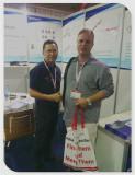 Global Sources Electronics Fair Client Photo 2