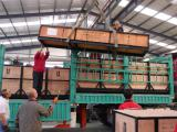 Shipment to Kazakhstan