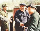 Commander Zhu De visited BAWin 1973