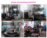 Pump Processing Machine