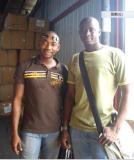Africa customer