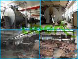 Plastic Roto-Moulding Workshop
