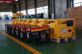3kva Air-cooled Portable Generator Set