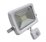 New COB LED Flood light with PIR motion sensor