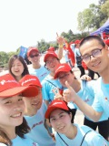 Activity of Chinese Youth League