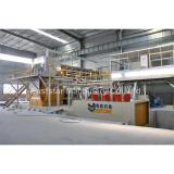 Eaststar marble prodcution line customer