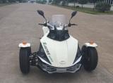 New 3-Wheel Electric ATV 300cc Engine ATV