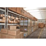 Picture of storeroom