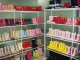 children′s rain boots