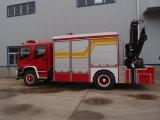 Xindongri Fire Truck Order