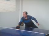 Pingpang Competion