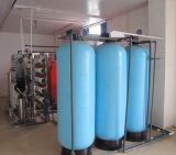 Ultra-pure water machine