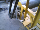 ATA Series Hanging Shaft Mounted Speed Reducer Applications in Mining Machinery