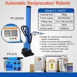 on sale -FF Powder Coating Robot /Autoreciprocator
