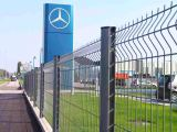 Benz Wire mesh fence