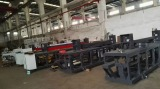 Foshan Mingji cnc panel saw machine are under busy production