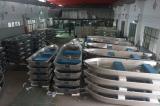Aluminum boat′s factory