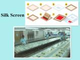 Silk Screen