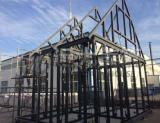 RCB System House Installation