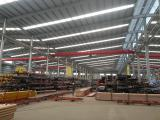 Modern & automatic Warehouse