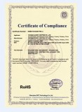 U Type & Spiral Lamps with RoHS Certificate