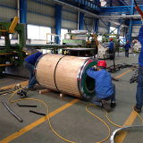 304 stainless steel coil packing