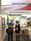 Plasindia 2015 Tonva Plastics Mahcine Company