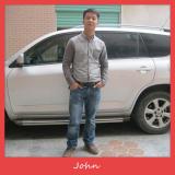 Factory Director -Mr John