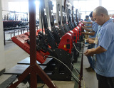 Heat Press Machine Product Line