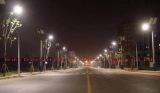 CNSDPV′s Project in Ji Nan City