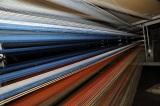 machine made carpet production line