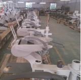 our production shop