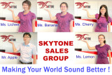 Skytone Foreign Trade Dept.