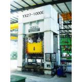 1000T hydraulic press machine