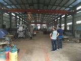 Davit production Workshop