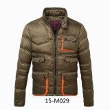 men′s padding jacket