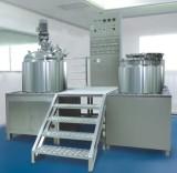 Rhj-D Vacuum Emulsifying Mixer