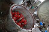 dyeing pan