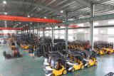 Forklift Truck Workshop Sight