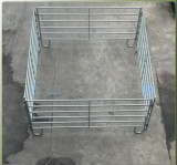 5foot *10foot Livestock Corral Panel /American Cattle Panel for ranch