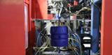 Guangzhou Rodman Plastics Company - Cooler Division - Blow Moulding