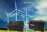 20years Design Life Solar Gel Battery 12vseries