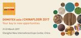 Domotex (Shanghai) 2017 (21-23 March 2017)