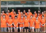 Ganxin Team activite