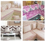 sofa cover laser cutting machine with large format