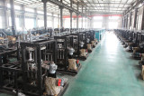 Normal speed paper cup forming machine workshop